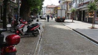 Kemal Paşa Caddesi trafiğe açıldı